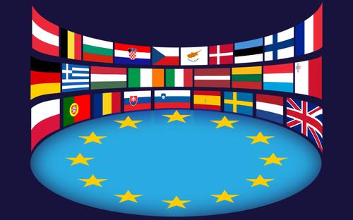 L'Union européenne place ce phénomène au centre de ses projets pour l'année 2020. (c) Domaine pubic.