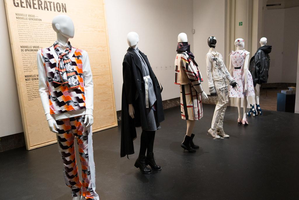 L'industrie de la mode arrive en deuxième position juste après l'industrie du pétrole en matière de pollution. Crédit photo: Flickr / Thomas Quine