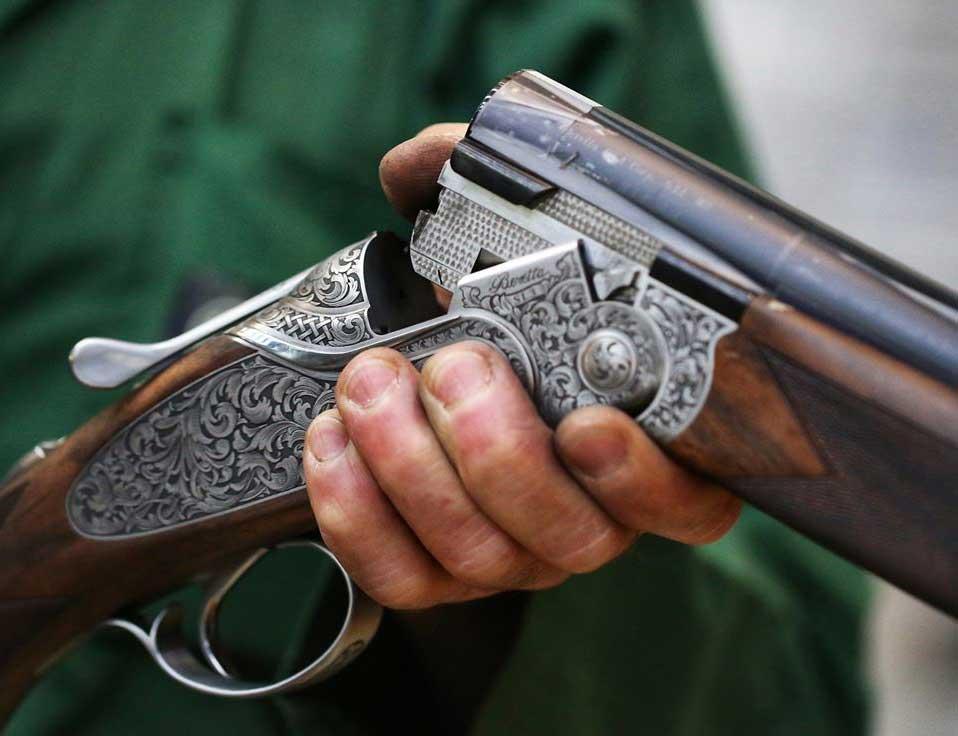 Ce fusil même ancien devra désormais  être déclaré- ©Beretta