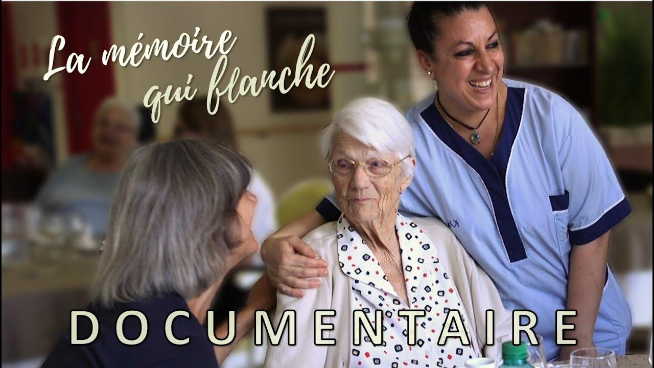 """""""La mémoire qui flanche"""", un saisissant documentaire sur Alzheimer"""