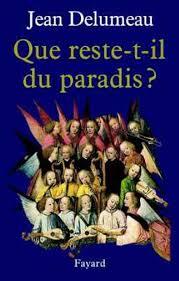 Jean Delumeau: un grand historien et un intellectuel exemplaire