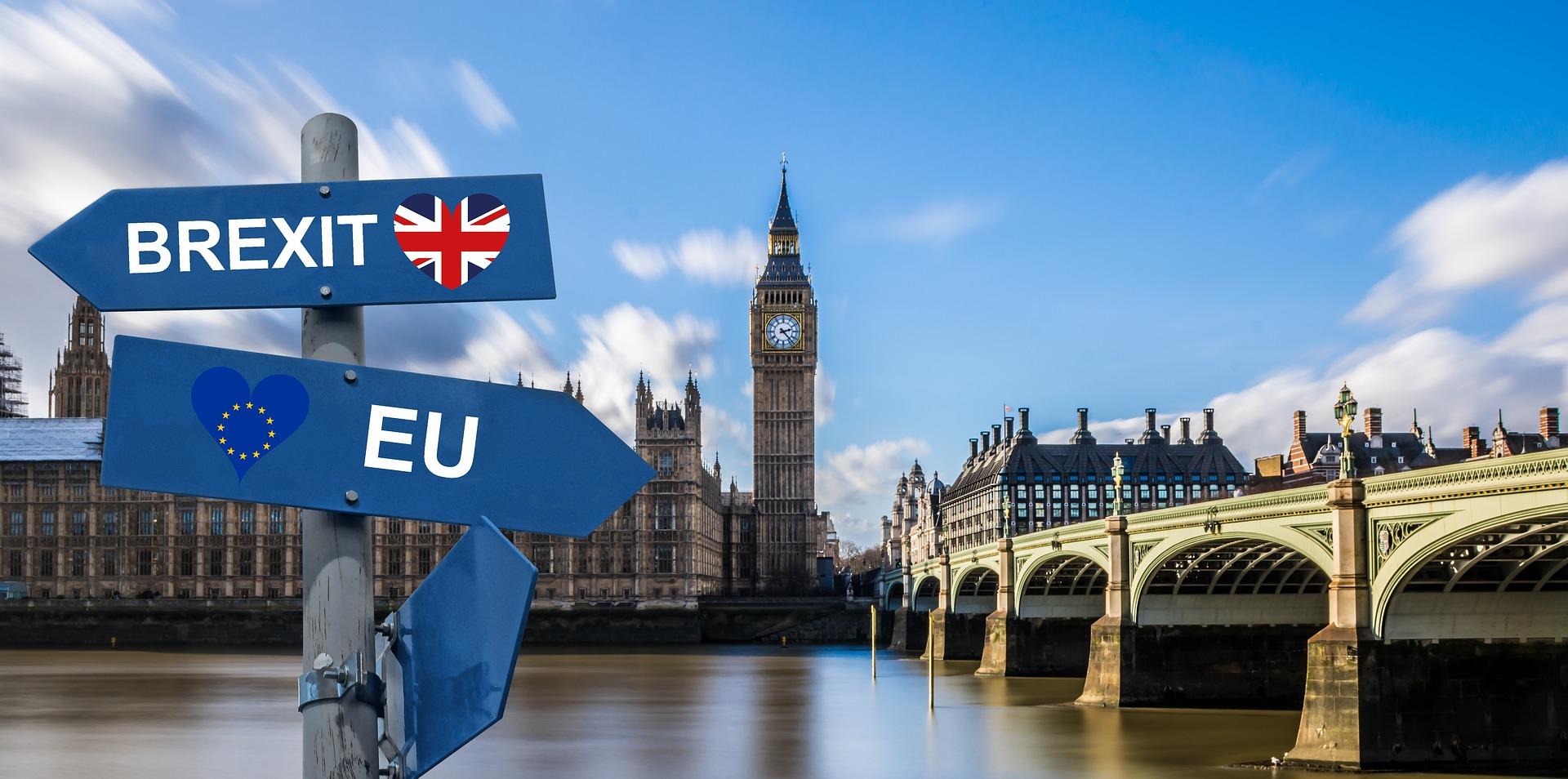 L'Union européenne et le Royaume-Uni, c'est fini - © Pixabay