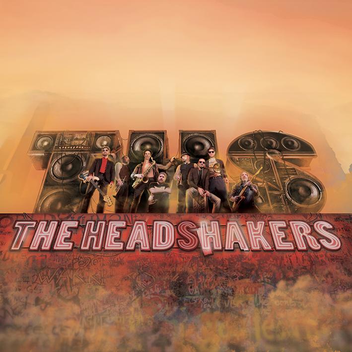 The HeadShakers sort un disque de funk magistral avec Fred Wesley en invité