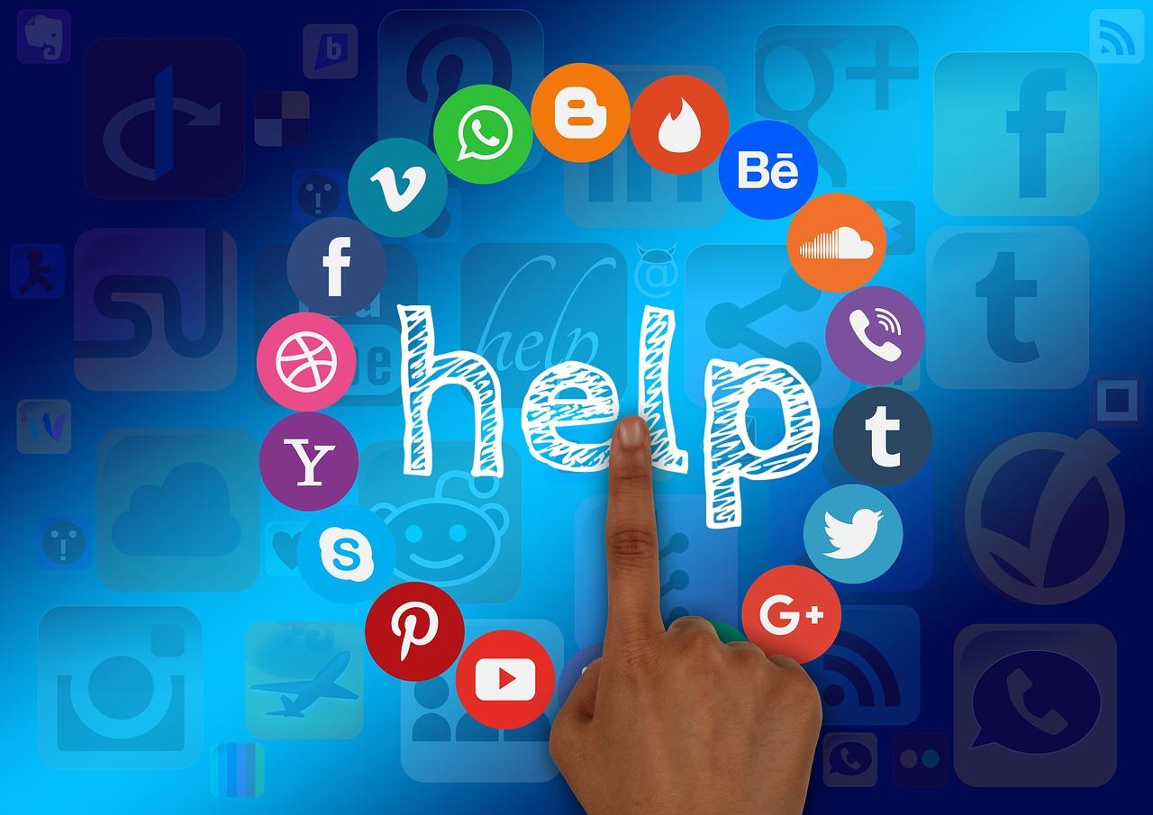 Les réseaux sociaux doivent-ils régenter le débat public? (c)  Gerd Altmann de Pixabay