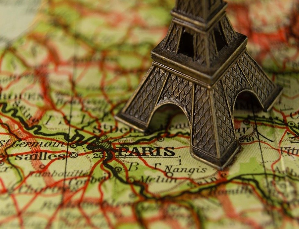 Élections municipales de 2020 à Paris (C) Pexels
