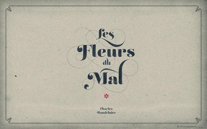 En 1857, Baudelaire est condamné pour outrage à la morale publique et aux bonnes mœurs. (c) arnoKath sur Foter.com / CC BY-NC-SA