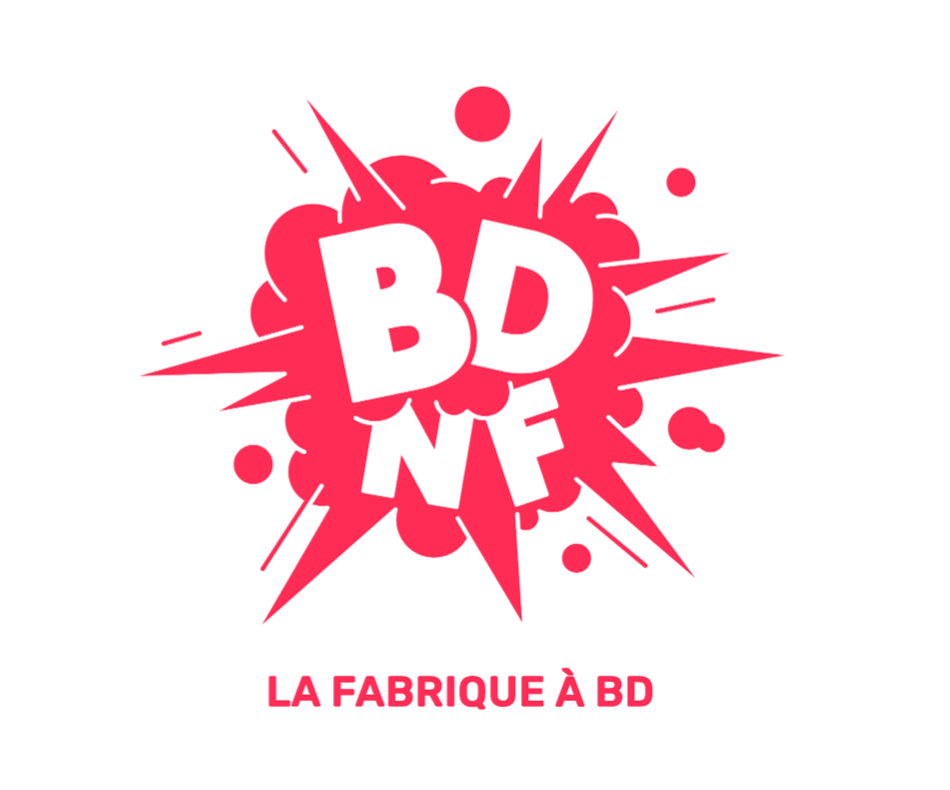 """En lien avec """"2020, année de la BD"""" initiée par le ministère de la Culture, la Bibliothèque nationale de France lance l'application gratuite « BDnF »: outil de création numérique permettant de réaliser des bandes dessinées et autre récit multimédia, mêlant illustration et texte. / © Editions Multimédia de la BNF"""