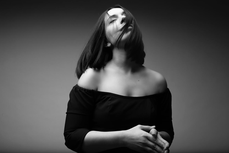 """Sarah Lancman se dévoile avec l'album de jazz """"Parisienne"""""""
