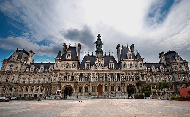 Les candidats à la mairie de Paris confrontent leurs projets écologiques (c) Wikimedia