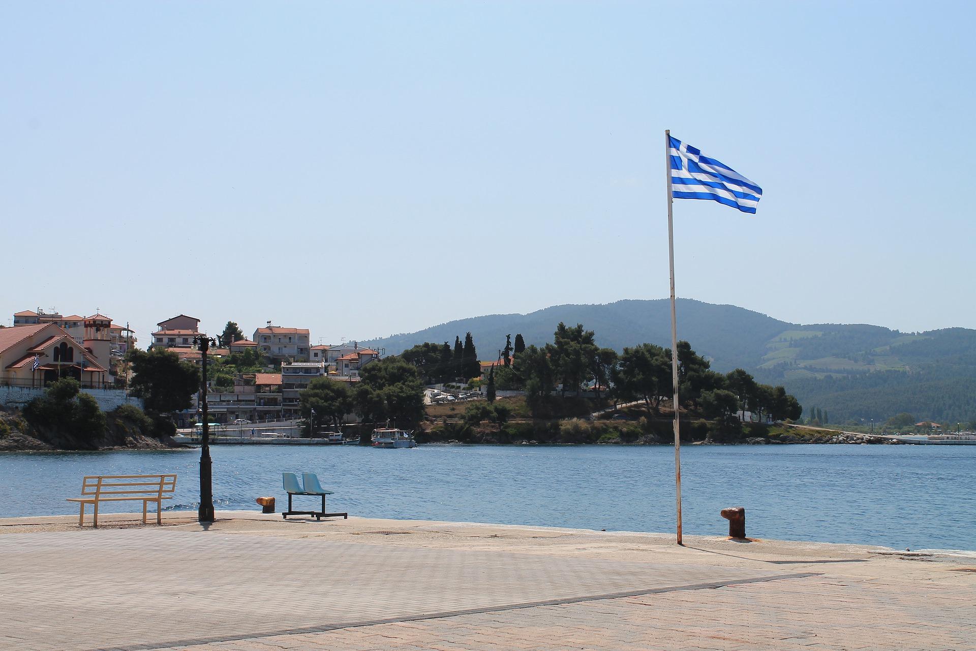 Comme de nombreux pays d'Europe, la Grèce interdit les rassemblements de plus de dix personnes sur les places publiques et appellent au confinement de la population grecque. (c)Pixabay