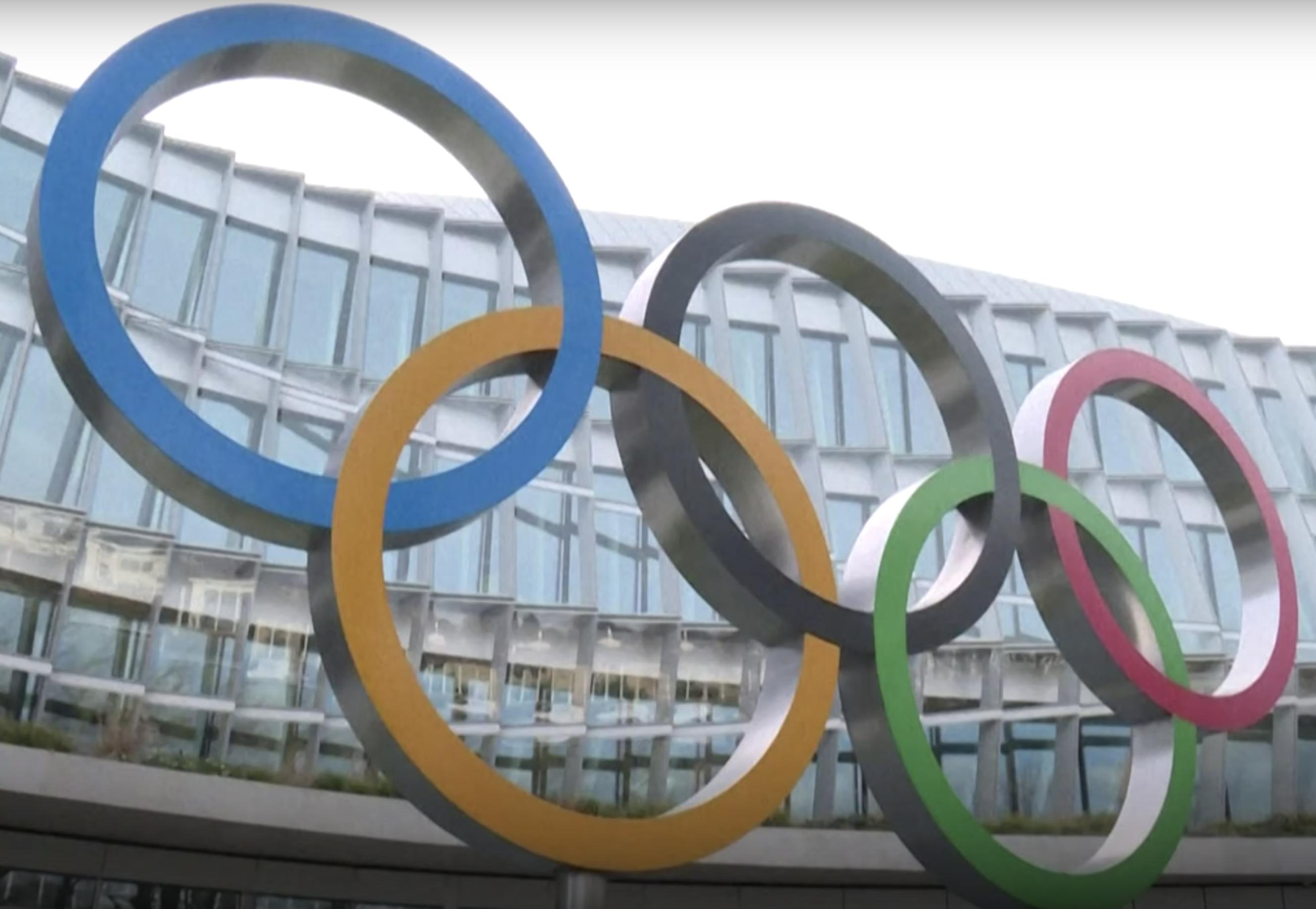 Shinzo Abe l'a annoncé, les JO de Tokyo auront lieu en 2021 - (c) capture YouTube