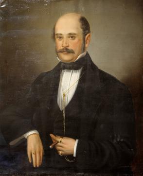 Le docteur hongrois Semmelweis (c) wikimedia Commons