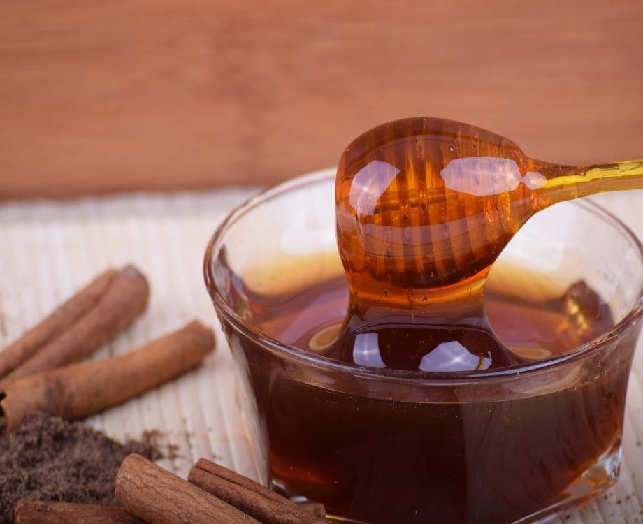 Le miel offre de nombreux bienfaits pour la peau et les cheveux (c) Bob / Pixabay