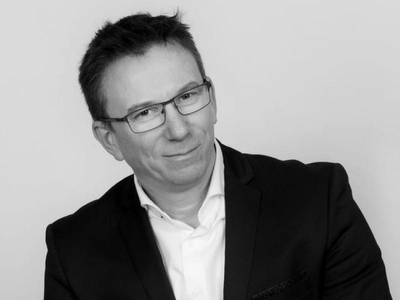 Forent Kopp : porteur de projet le petit Pain Sellois. (c) Florent Kopp.