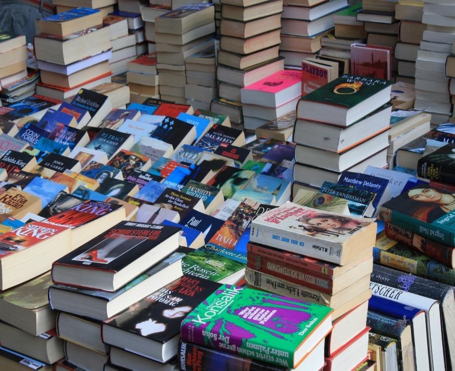 Cette année, pour soutenir les libraires pendant la crise sanitaire, le prix Goncourt a eu lieu début mai au lieu de juin (c) Pexels