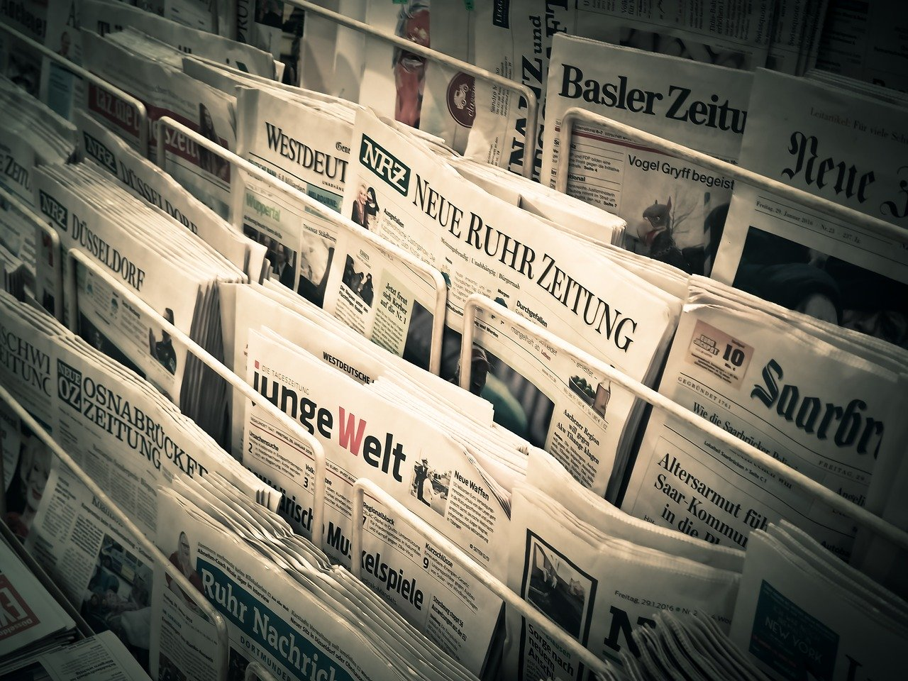 Le journaliste est soumis, comme tout citoyen, aux lois de son pays. (c) Ich bin dann mal raus hier. de Pixabay
