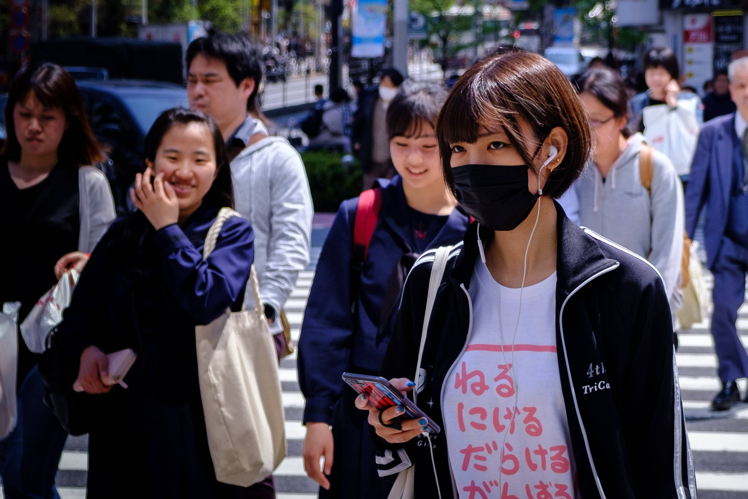 Le marché mondial de la reconnaissance faciale est estimé à 7 milliards de dollars d'ici 2024. ©Florent Guérout
