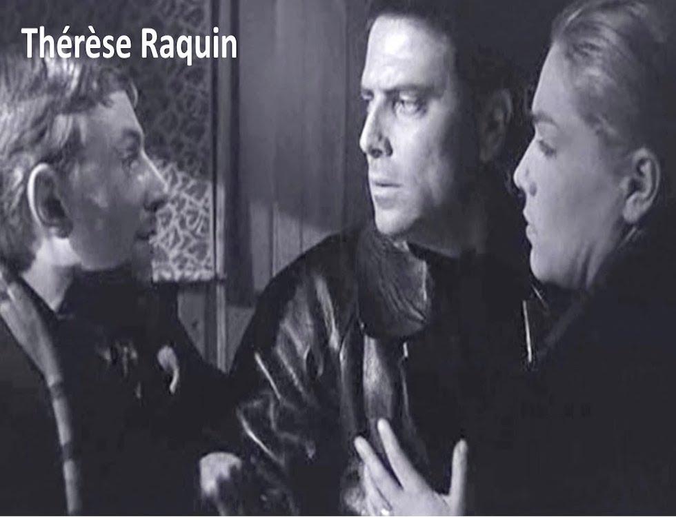 Thérèse mène une vie mortifère jusqu'à l'arrivée de Laurent (C) capture d'écran youtube