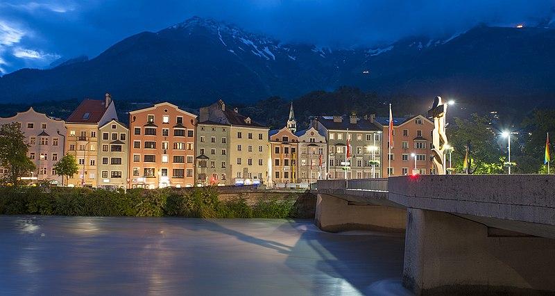 Innsbrucker Festwochen der Alten Musik aura bien lieu cette année malgré la covid 19 (c) SharkshockUSA