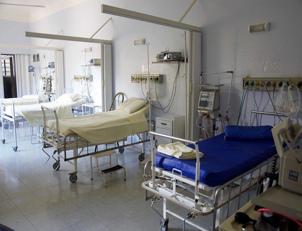 Deux nouveaux hôpitaux (C) pixabay