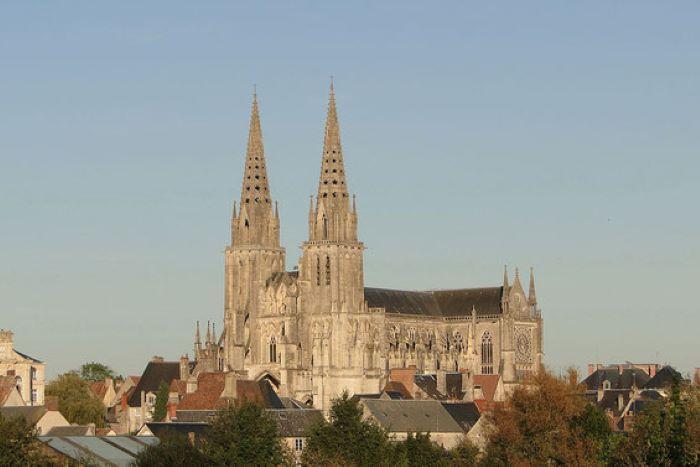 La cathédrale de Sées. (c) Pixabay.