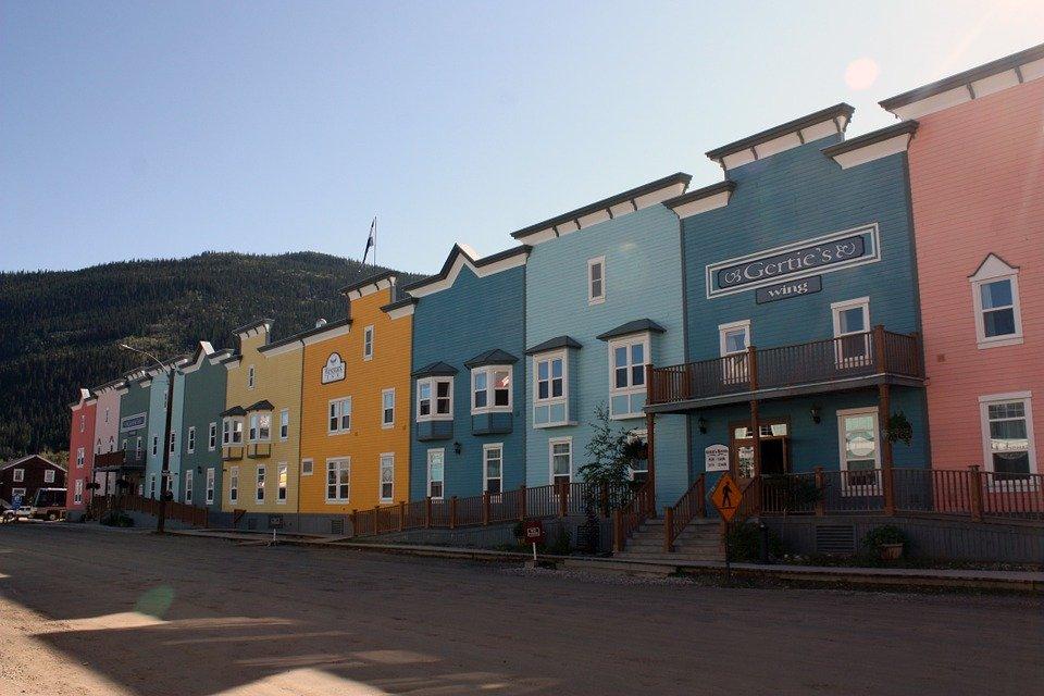 """""""Dawson City: Frozen Time"""", ou le trésor gelé ! (c) DR"""