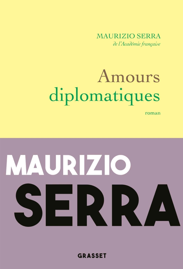 """Amours diplomatiques"""