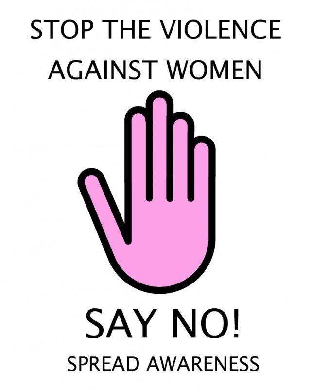 Violence contre les femmes : Un virus à l'ombre du Covid-19 (c) Anna Sapphire sur Foter.com / CC BY-NC