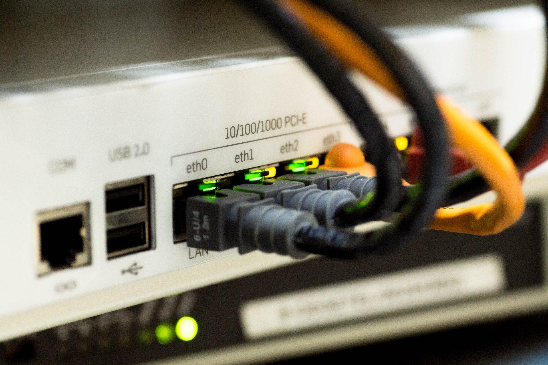 La consommation énergétique des centres de données et des réseaux qui devrait augmenter de 75% d'ici 2040 - (c) pixabay