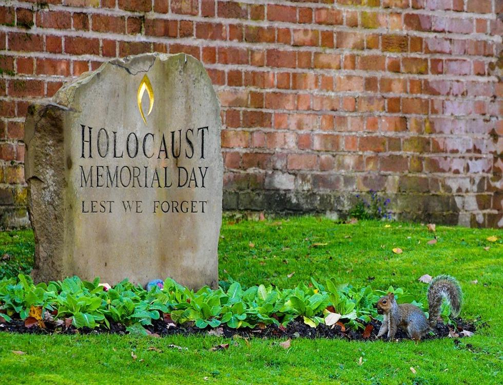 Une date importante pour rendre hommage aux victimes (C) Anthony Scanlon