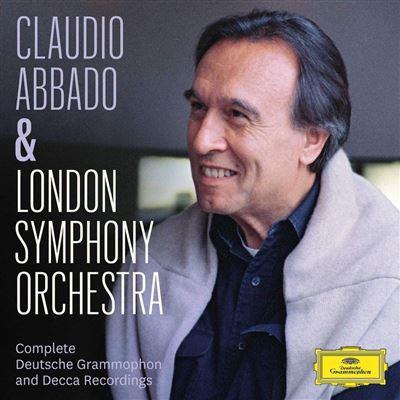 L'histoire d'amour entre Claudio Abbado et le London Symphony Orchestra