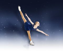 Stockholm, 2021 ISU World figure skating championships. (c) Nora Ekman.