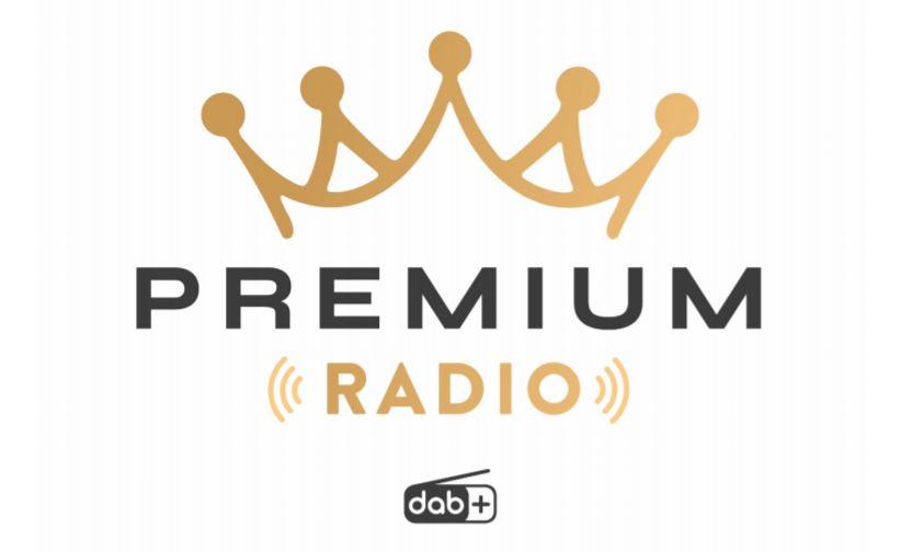 Logo Premium Radio