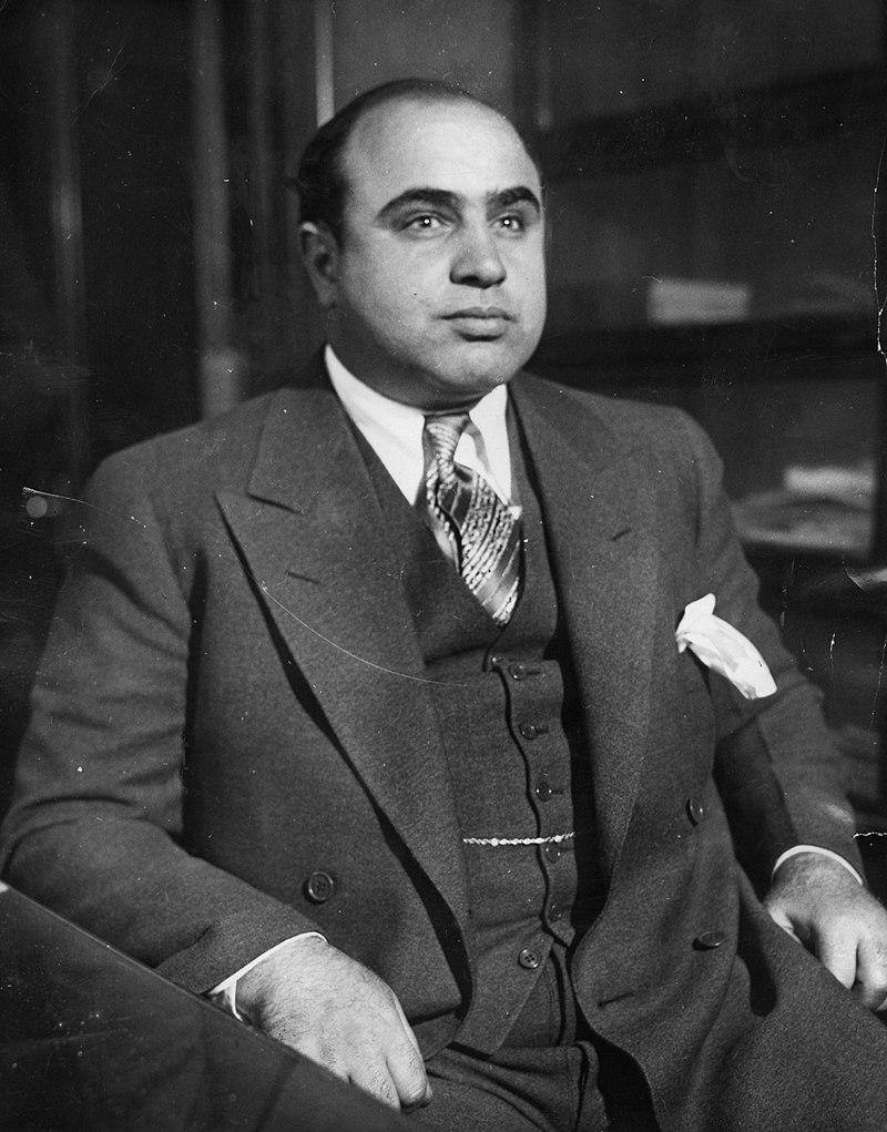 Bientôt, on pourra s'offrir le Colt préféré d'Al Capone