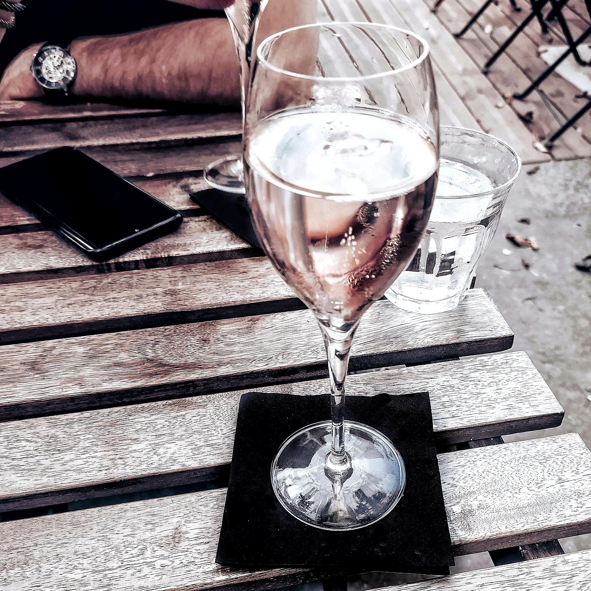 Les 4 meilleurs Champagnes de France. (c) Sarah Barreiros.