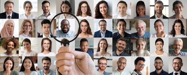 Environ 8 entreprises sur 10 anticipent des difficultés de recrutement dans les prochains mois.