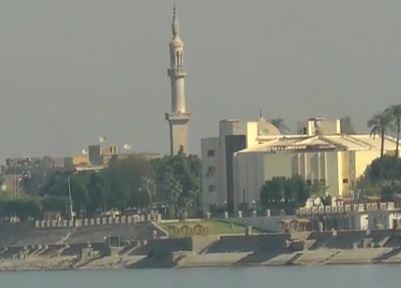 AUDIOGUIDE: La Vallée du Nil en Égypte - 3