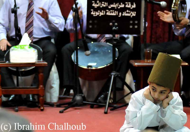 Fatigué! Photo (C) Ibrahim Chalhoub