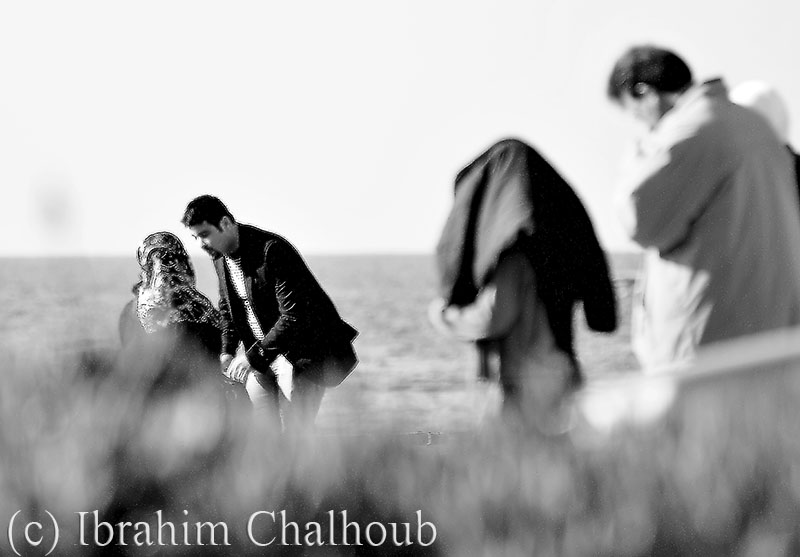 Pardonne-moi! Photo (C) Ibrahim Chalhoub