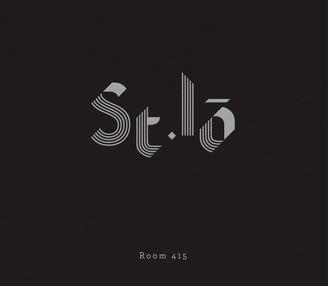 St.Lô, coup de coeur rock des festival, sort sont album Room 415