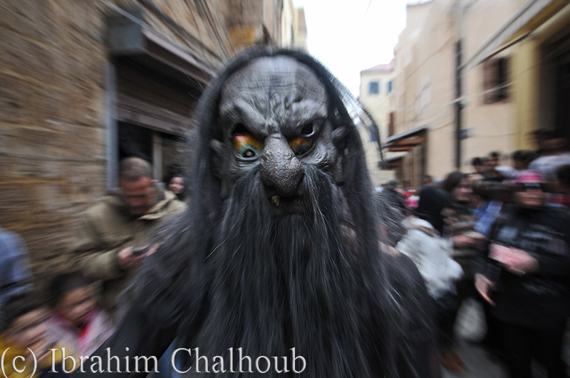 Zambo! Photo (C) Ibrahim Chalhoub