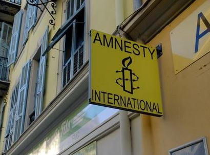 Maison d'Amnesty International à Nice. Photo (c) C.P.P.