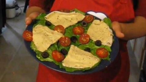 RECETTES EN VIDÉO - Hummus