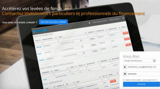 Innovation dans la finance