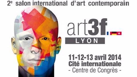 Affiche (c) Art3f