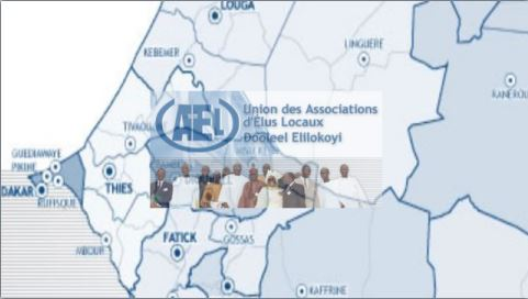 Illustration créée à partir de la carte électorale