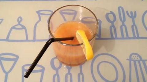 RECETTES EN VIDÉO - Cocktail fête des mères