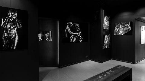 DarkRoom © D. Jaussein