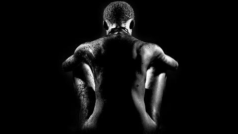 DarkRoom © D.Jaussein