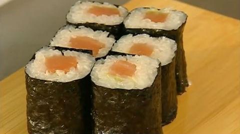 Cliquez ici pour commander des outils et accessoires pour la fabrication des sushi
